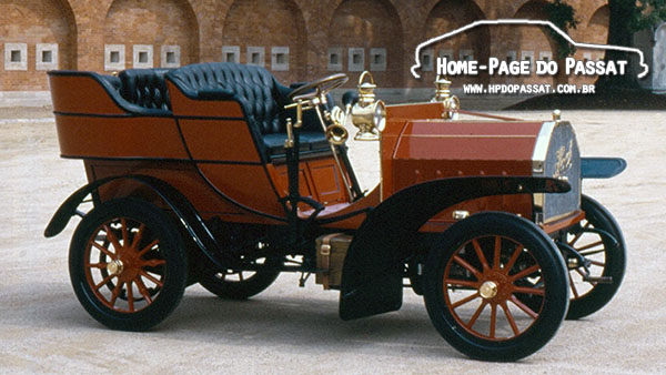 Horch 1903