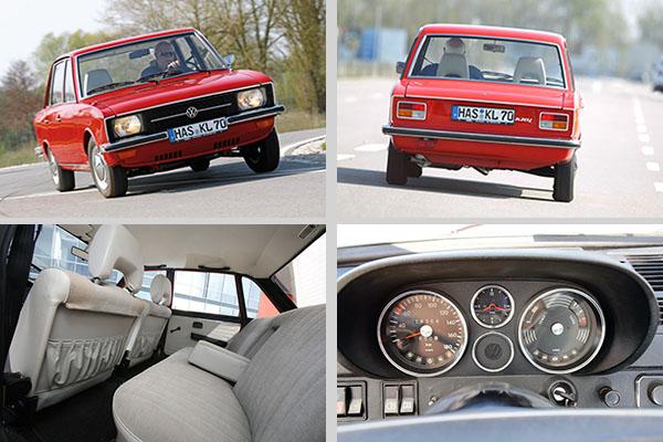 No geral, um carro equilibrado e de linhas agradáveis. Fotos: Auto Motor und Sport