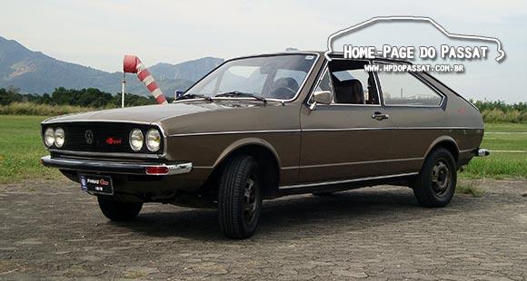 Passat 4M 1978