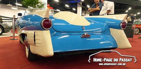 Monarca 1954 - Village Classic Cars