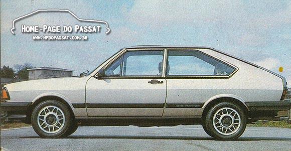 Motor 3 nº 52 - Passat GTS Pointer 1.8