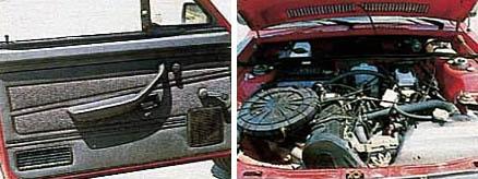 Passat GTS Pointer 1988