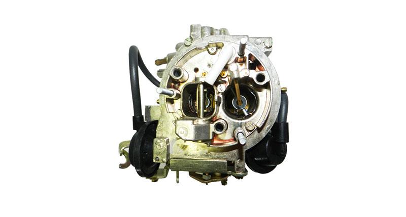 Carburador Brosol 2E7