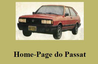 Em 1996, era assim que os visitantes viam a parte superior da página principal do site.