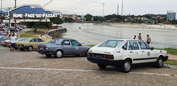 III Rally Fluminense de Regularidade Histórica